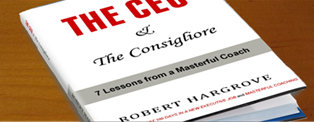 The CEO &amp; The Consigliore