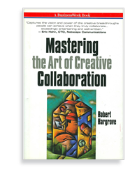 Master the Art of Creative Collaboration