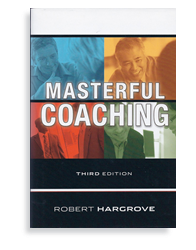 Masterful Coaching 3rd Ed