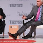 Jeff Immelt talking about GE's move to Boston, MA